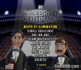 Celebrity deathmatch the game pc download