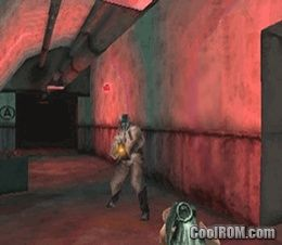 Medal of Honor ROM (ISO) Download for Sony Playstation / PSX