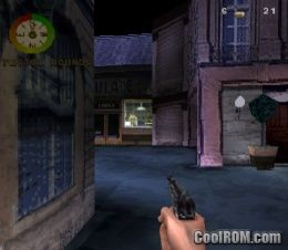medal of honor 2 psp iso