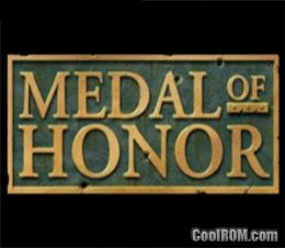 Medal Of Honor Rom Iso Download For Sony Playstation Psx