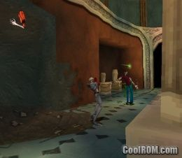 MediEvil II ROM (ISO) Download for Sony Playstation / PSX