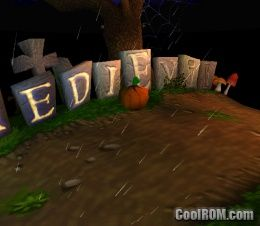 MediEvil ROM (ISO) Download for Sony Playstation / PSX - CoolROM com