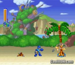 Mega Man 8 ROM (ISO) Download for Sony Playstation / PSX