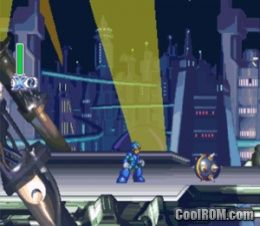Mega Man X4 ROM (ISO) Download for Sony Playstation / PSX ...