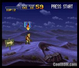 Download Game Metal Slug Epsxe