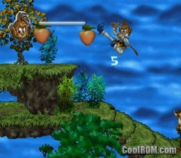 Monkey Magic Rom Iso Download For Sony Playstation Psx