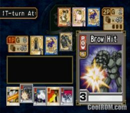 Monster Rancher Battle Card - Episode II ROM (ISO) Download