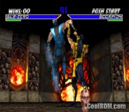 Mortal kombat 4 rom iso download for sony playstation for Cool roms