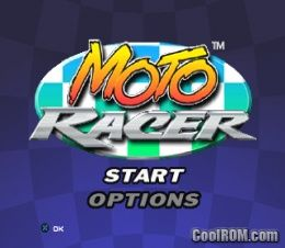 Moto Racer Rom Iso Download For Sony Playstation Psx