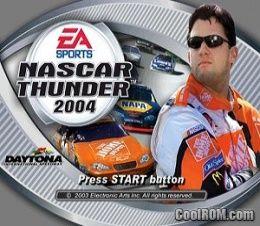 Nascar thunder 2004 | geforce.