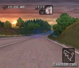 need for speed 2 ps1