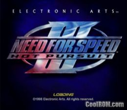 Need For Speed Iii Hot Pursuit Rom Iso Download For Sony