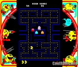 Pac-Man World ROM (ISO) Download for Sony Playstation / PSX