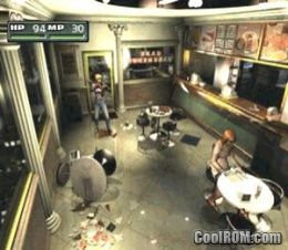 Parasite Eve (Disc 1) ROM (ISO) Download for Sony
