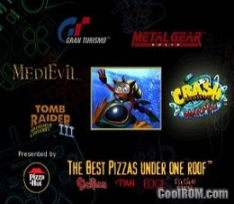 Pizza Hut Demo Cd Rom Iso Download For Sony Playstation
