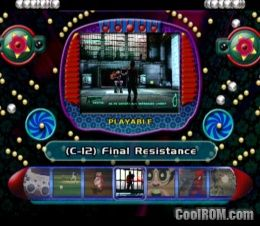 PlayStation Demo Disc Version 1 5 ROM (ISO) Download for