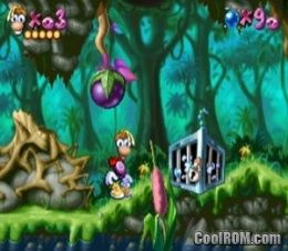 Rayman Rom Iso Download For Sony Playstation Psx