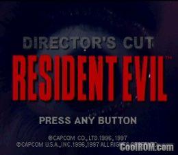 descargar rom resident evil 3 psx español