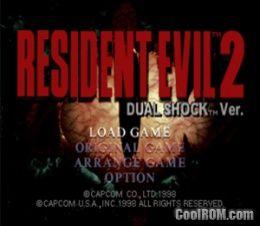 Tekken 2 V11 ROM ISO Download For Sony Playstation PSX