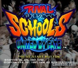rival schools 2 dreamcast iso