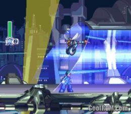 Rockman X4 (Japan) ROM (ISO) Download for Sony Playstation