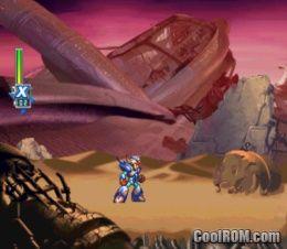 Megaman X6 Rom Psx Roms Deutsch