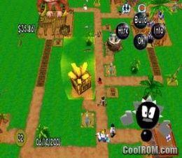 sim theme park download windows 7