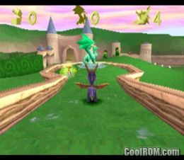 spyro the dragon download for pc