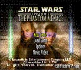 download star wars phantom menace