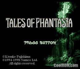 Tales of Phantasia (Japan) [En by Gemini+Throughhim413 v1 0