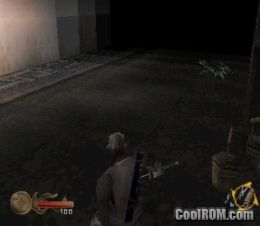 Tenchu - Stealth Assassins (Europe) ROM (ISO) Download for