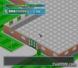 theme hospital deutsch