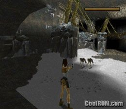 Tomb Raider (v1 6) ROM (ISO) Download for Sony Playstation / PSX