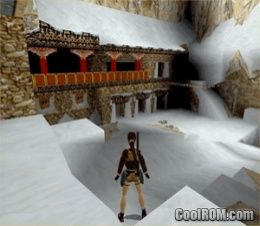 Tomb Raider II - Starring Lara Croft (v1 2) ROM (ISO) Download for