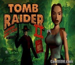Tomb Raider Ii Starring Lara Croft V1 2 Rom Iso Download For