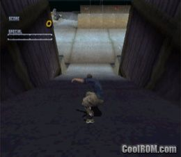 Tony Hawk's Pro Skater 2 ROM (ISO) Download for Sony