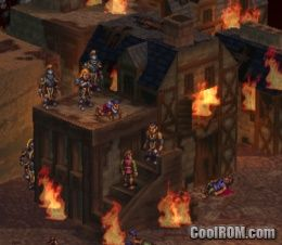 Download vandal hearts ii psx stock