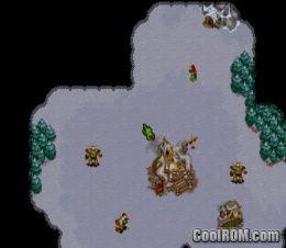 Warcraft Ii The Dark Saga Japan Rom Iso Download For Sony