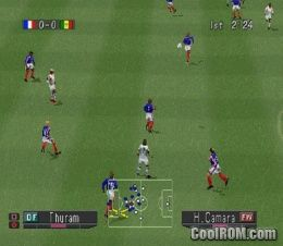 World Soccer Winning Eleven 2002 Japan Rom Iso Download For Sony