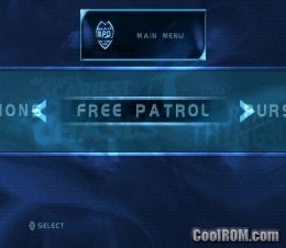 World's Scariest Police Chases ROM (ISO) Download for Sony