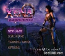 xena warrior princess torrent