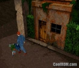 Alone In The Dark 2 Rom Iso Download For Sega Saturn Coolrom Com
