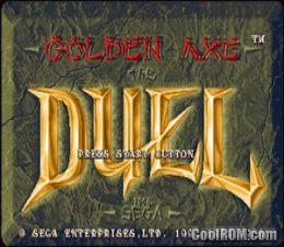 [Resim: Golden%20Axe%20-%20The%20Duel.jpg]