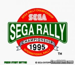 Sega Rally Rom Iso Download For Sega Saturn Coolrom Com