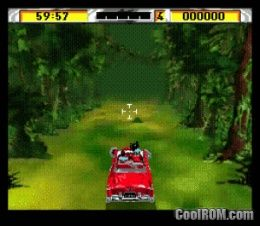 Cadillacs and Dinosaurs ROM (ISO) Download for Sega CD ...