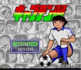 captain tsubasa nes rom english download