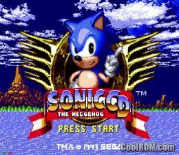 Sega CD ROMs (ISOs) - CoolROM com