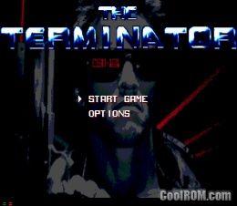 Terminator ROM (ISO) Download for Sega CD - CoolROM com