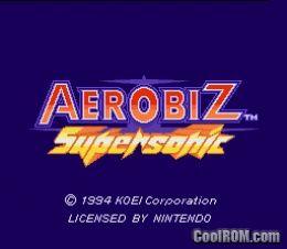 Super Nintendo / SNES ROMs - A - CoolROM com