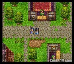 dragon quest 3 rom